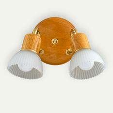 Lámpara Carilux | 51/2 - Linea 50