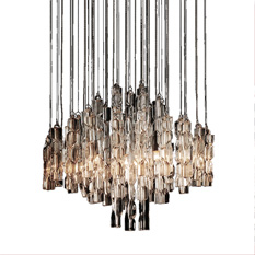 Lámpara Markas Iluminación | Aida - G70-12B