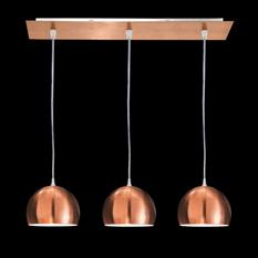 Markas Iluminación1871/3CU - Alyssa