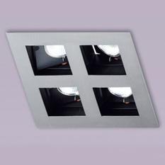 Lámpara Romaluz | 725/4 - Scuadra