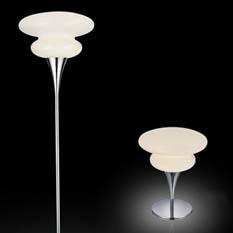 Lámpara Acqualuce | Java Pie - 12155