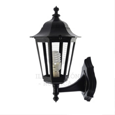 Lámpara Iluminacion Rustica | 301