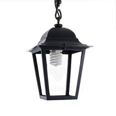 Lámpara Iluminacion Rustica | 312