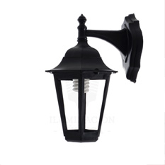 Lámpara Iluminacion Rustica | 315