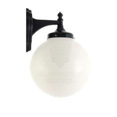 Lámpara Iluminacion Rustica | 324