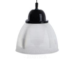 Lámpara Iluminacion Rustica | 409