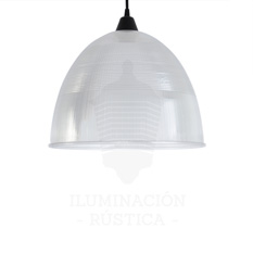 Lámpara Iluminacion Rustica | 410