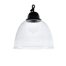 Lámpara Iluminacion Rustica | 411