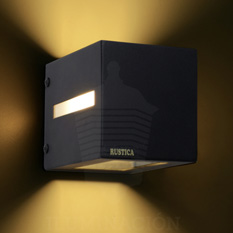 Lámpara Iluminacion Rustica | 2204