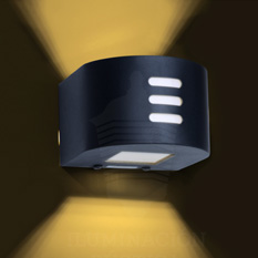 Lámpara Iluminacion Rustica | 2208