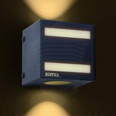 Lámpara Iluminacion Rustica | 2213