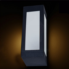 Lámpara Iluminacion Rustica | 2222