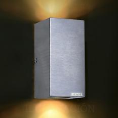 Iluminacion Rustica2223 - acero