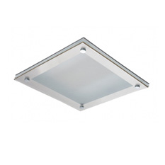 IntearEmbutido Chico - Frente Platil - Matus Led