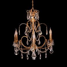 Lámpara Novaluz | Maria Teresa - E12202 - E12203 - E12204