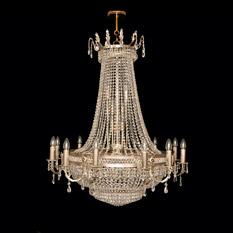 Lámpara Novaluz | E10018 - E10018/1200 - Imperio