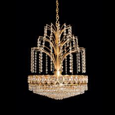 Lámpara Novaluz | Faja Oval - E6016 - E6017 - E6018