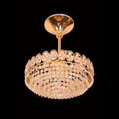 Lámpara Novaluz | Faja Oval - E6010 - E6011 - E6012