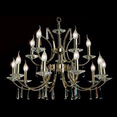 Lámpara Novaluz | 890/10 - 890/12 - 890/15 - 890/21 - Europa