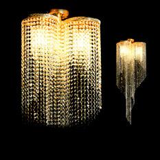Lámpara Novaluz | Cascada - E5010