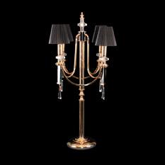 Lámpara Novaluz | 840/4/L - 840 Cristal Grande