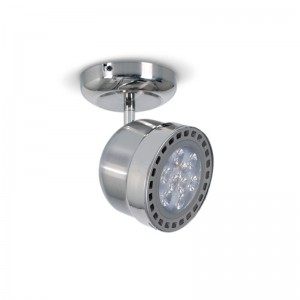 San Lorenzo Iluminación2910 - Halospot LED