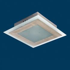 Lámpara San Lorenzo | Sliver - 3531