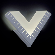 Vicky - OXW9918-4 | Iluminación.net
