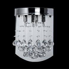 Lámpara Magnalum | Aplique Redondo - 5001/2