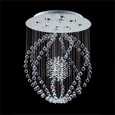 Magnalum6010/10 - Esfera Redonda Calada