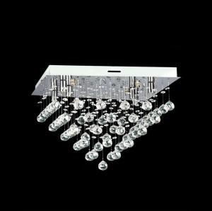 Lámpara Magnalum | Estratos Corto - 4008/4 - 4008/6 - 4008/8