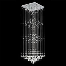 Lámpara Magnalum | 4053/6 - Cuatro Rombos