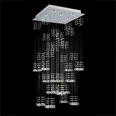 Lámpara Magnalum | Cubos Largos - 4050/8