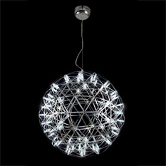 Lámpara Magnalum | 450/42 - Atomo