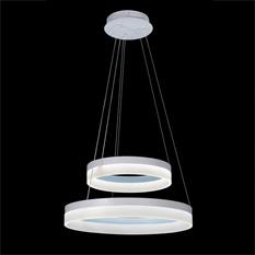 Lámpara Magnalum | Quora Doble - OXD8815