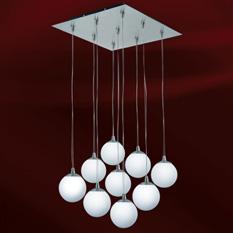 Ara IluminaciónMINIWORLD/9 - MINI WORLD