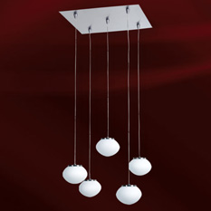 Lámpara Ara Iluminación | OVNI