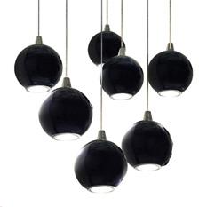 Lámpara Ara Iluminación | Black/7 - Black