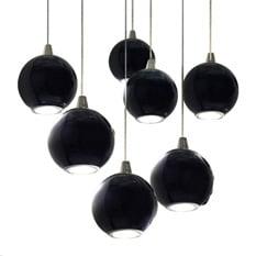 Ara IluminaciónBlack/7 - Black