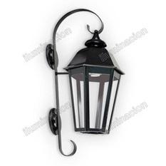 Lámpara Cival Iluminación | 5190 - Techo Fundicion Farol E27