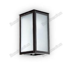 Cival Iluminación5902 - Plano Difusor Aplique E27