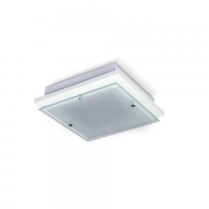 Lámpara JS Iluminación | Square - PWS25/2BCO