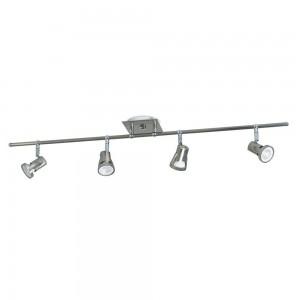 JS IluminaciónS101-4 - Silver