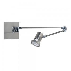 Lámpara JS Iluminación | Silver - CA101-1