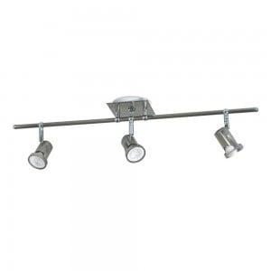 JS IluminaciónS101-3 - Silver