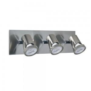 JS IluminaciónA101-3 - Silver