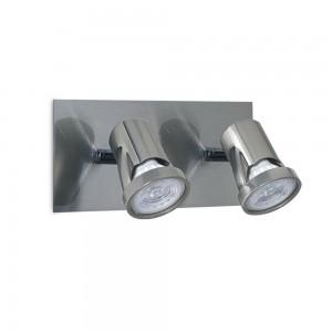 Lámpara JS Iluminación | A101-2 - Silver