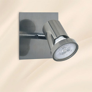Lámpara JS Iluminación | A101-1 - Silver