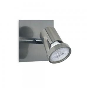 JS IluminaciónA101-1 - Silver