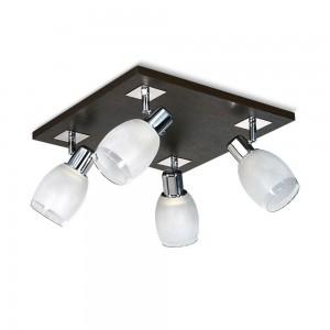 Lámpara JS Iluminación | P113-4 - Curve